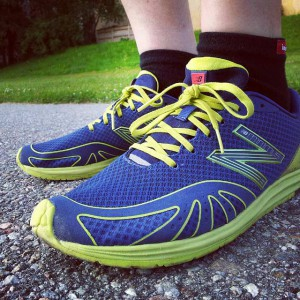 New Balance Minimus Road MR10
