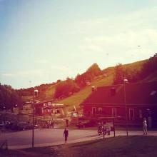 Hammarby Hill