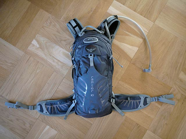 Osprey Raptor 10