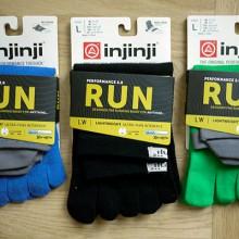 Tåstrumpor: Injinji Run
