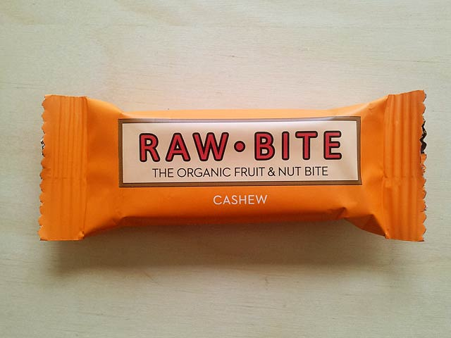 Raw-Bite Cashew