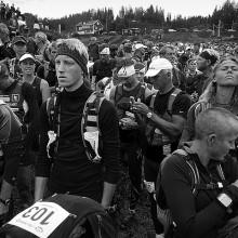 AXA Fjällmaraton 2014