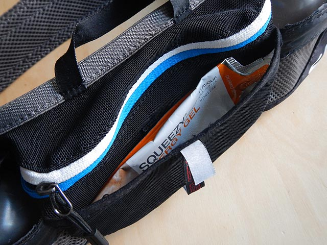 Ficka: Salomon XR Energy Belt