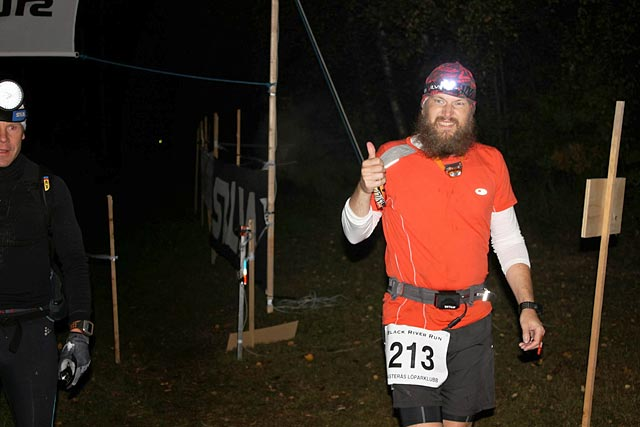 Kl. 02:45, Black River Run 2013