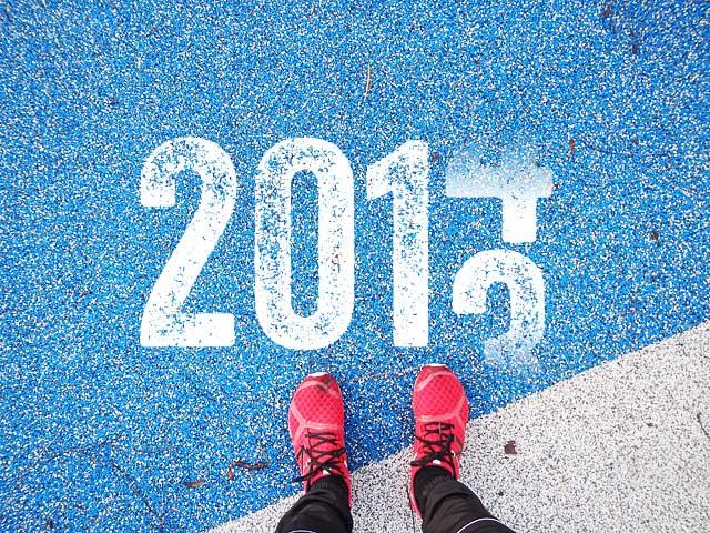 Löparåret 2013