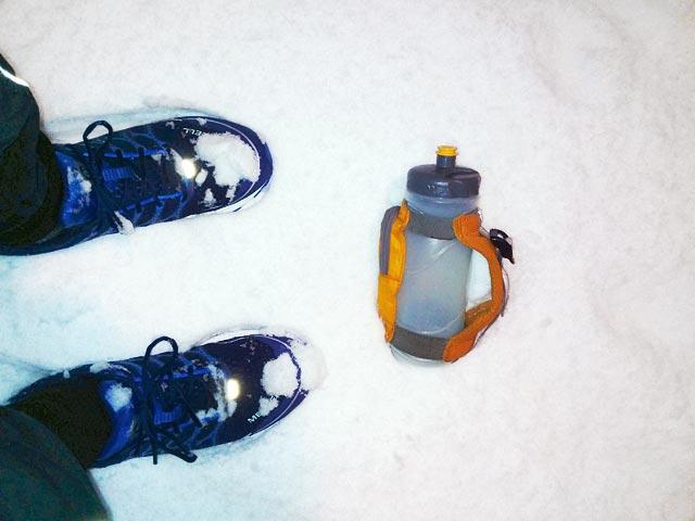 Merrell Mixmaster Move i snö