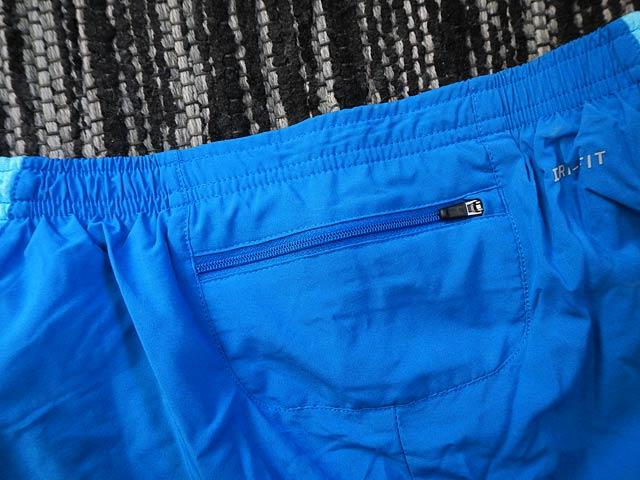 Nike Distance Shorts