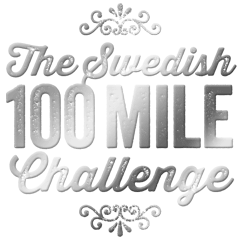The Swedish 100 mile Challenge Silver