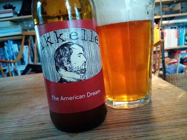 Mikkeller The American Dream