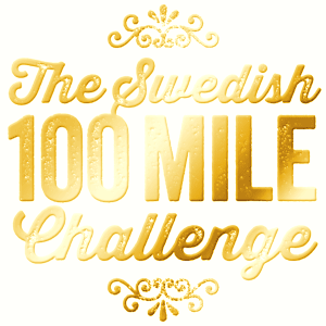 Swedish 100 mile Challenge, Gold list