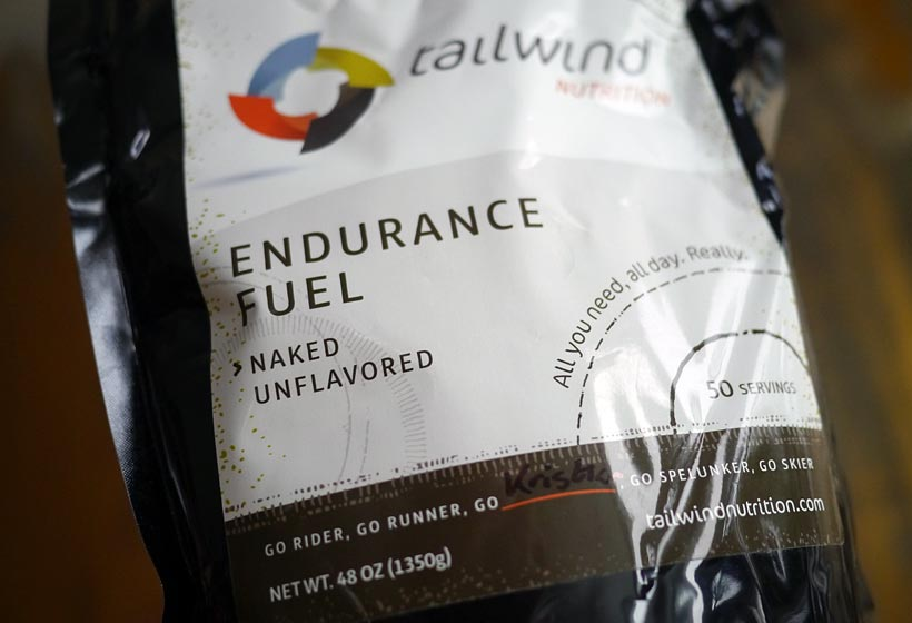 Tailwind Naked Unflavored