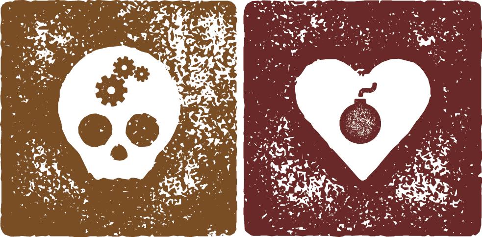 Hate vs Love