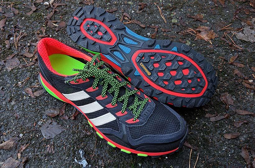Adidas Adizero XT 5