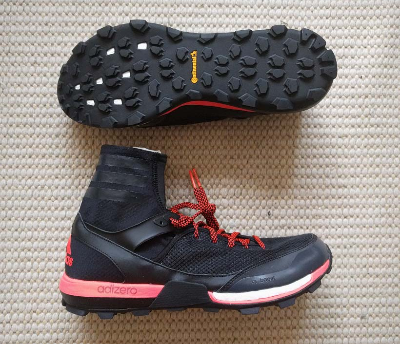 Adidas XT Boost