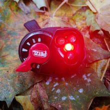 Petzl e-Lite ZIP 3-in-1 LED