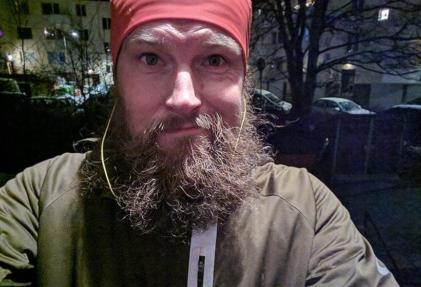 42 km anno 2017